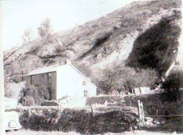 House of Elijah Gadd
