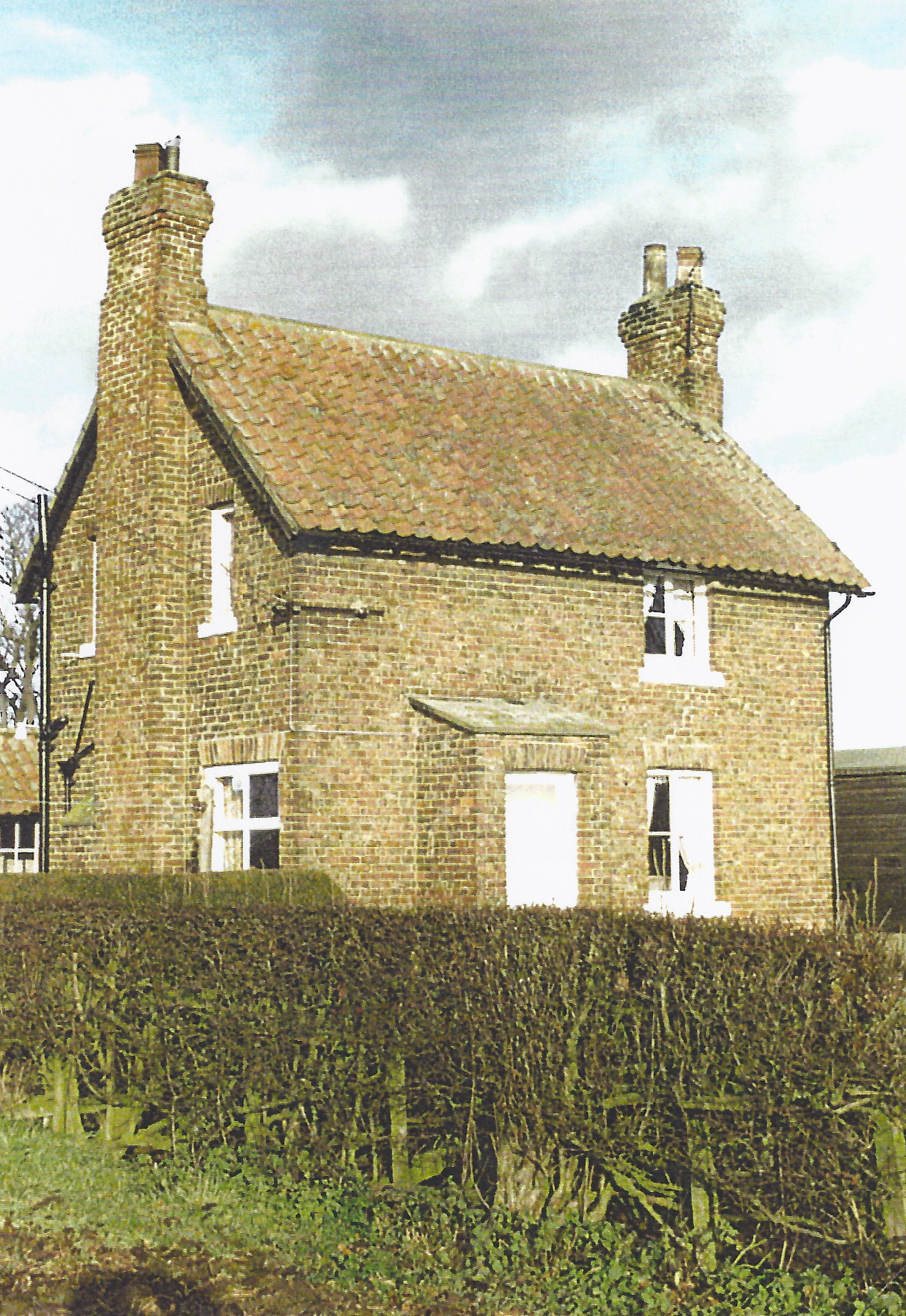 Keepers Cottage, Islebeck, Bagby, Yorkshire