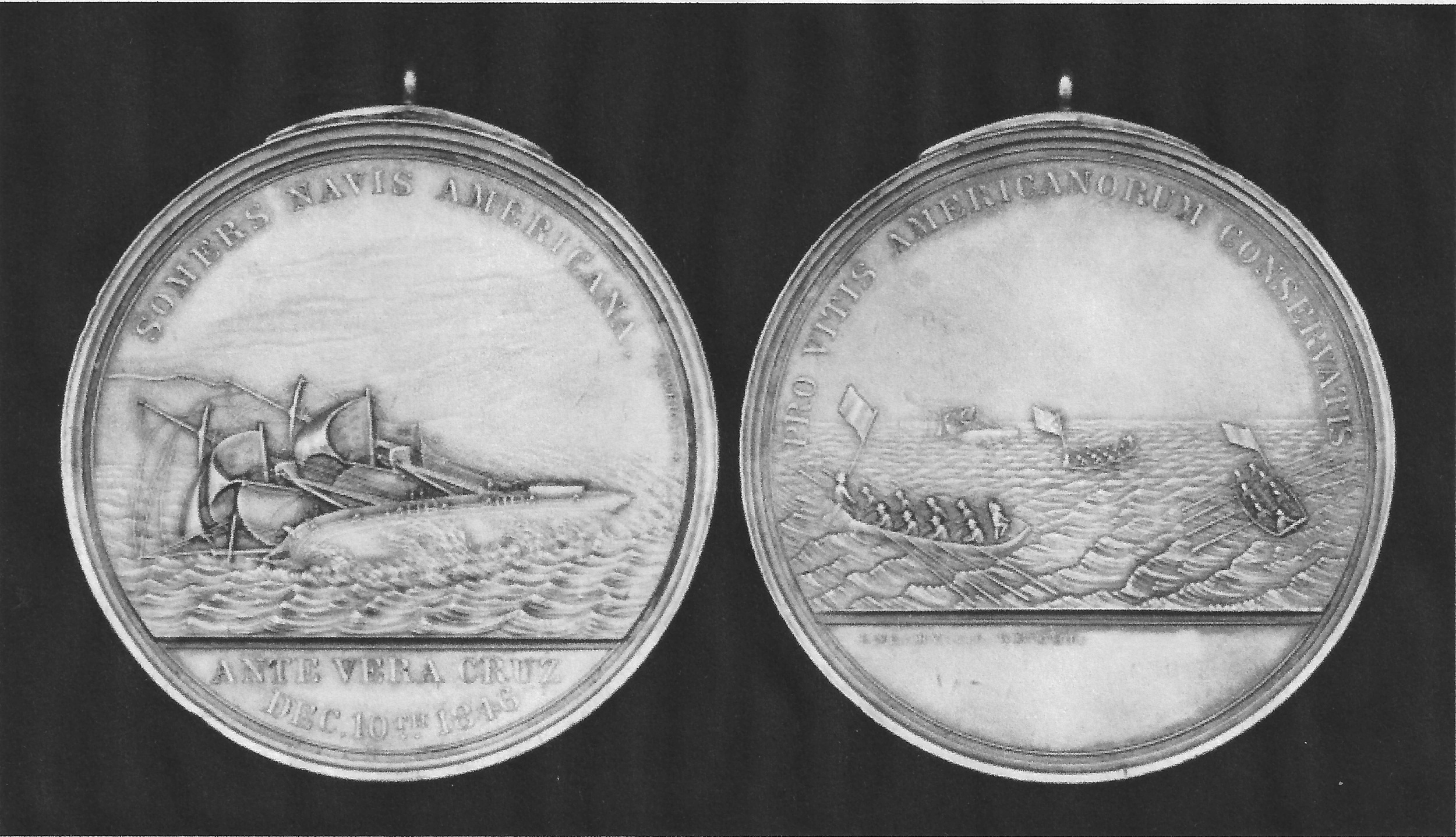 US Congressional Medal