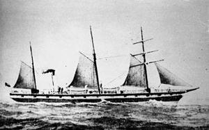 SS  Gothenburg