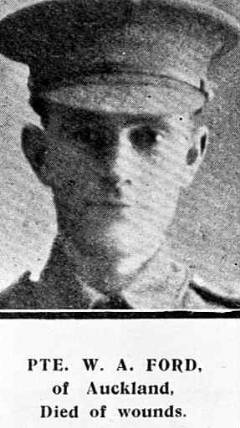 William Alexander Ford