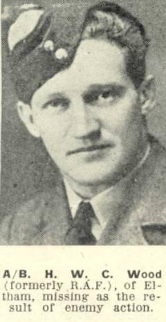 Henry William Carmichael Wood