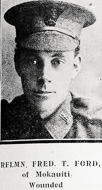 Frederick Thomas Ford