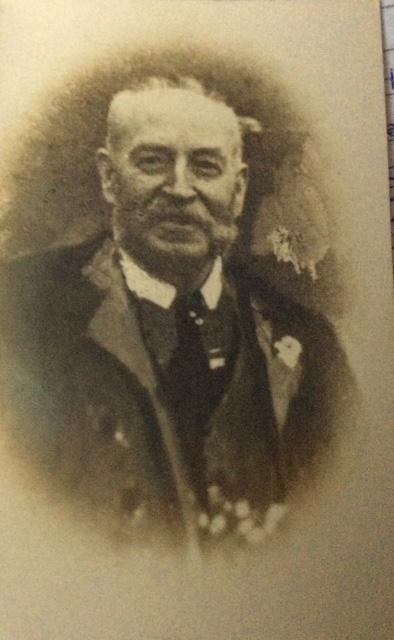 Samuel William Thomas