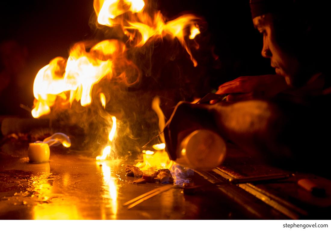 fiji commercial photography tokoriki