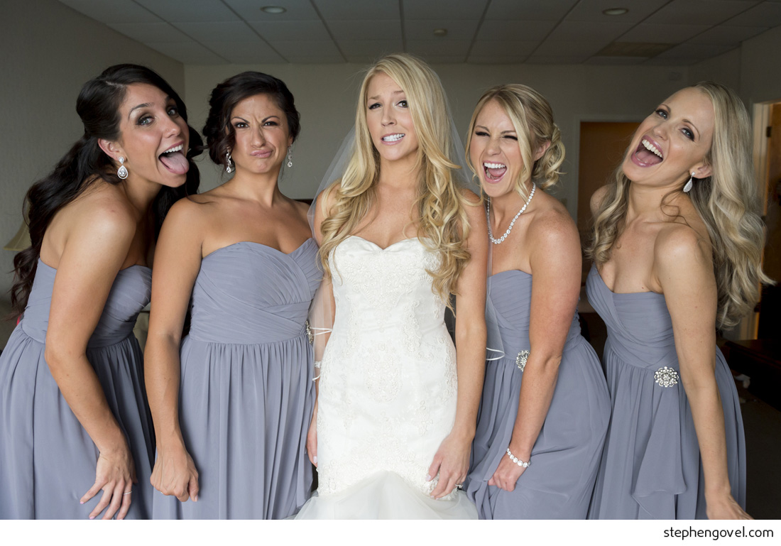 new jersey beach wedding breakers rain
