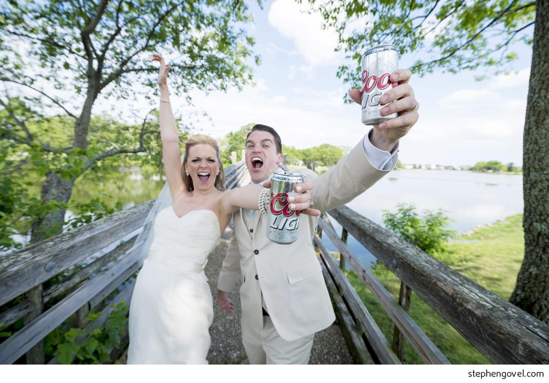 spring lake wedding photographer