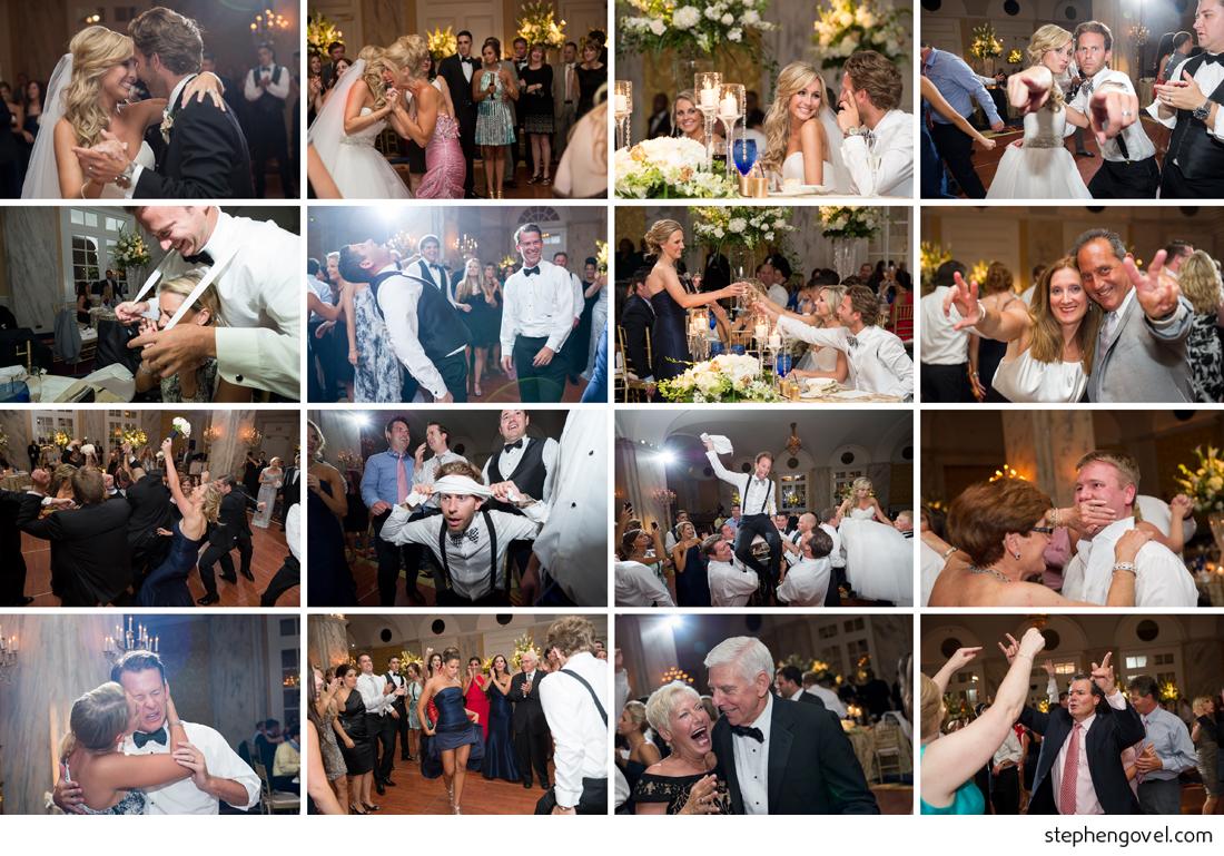 philadelphia rittenhouse ritz carlton fun wedding