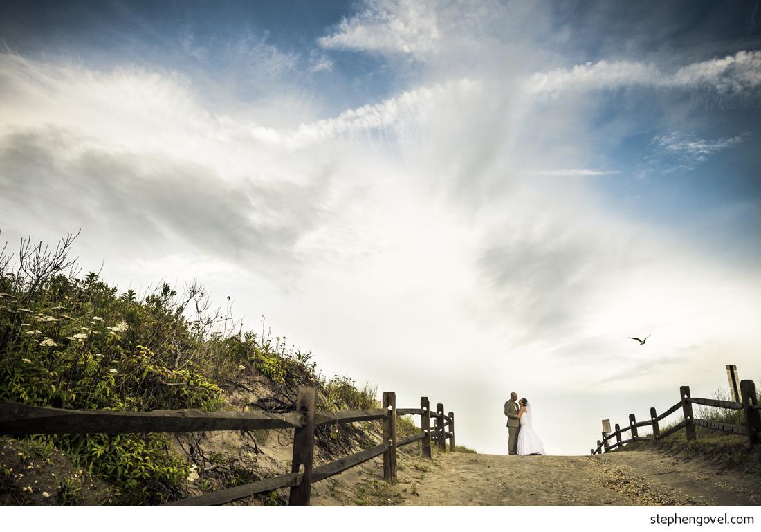 avalon new jersey beach wedding