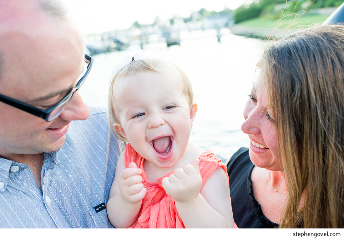 one year old photo manasquan brielle new jersey