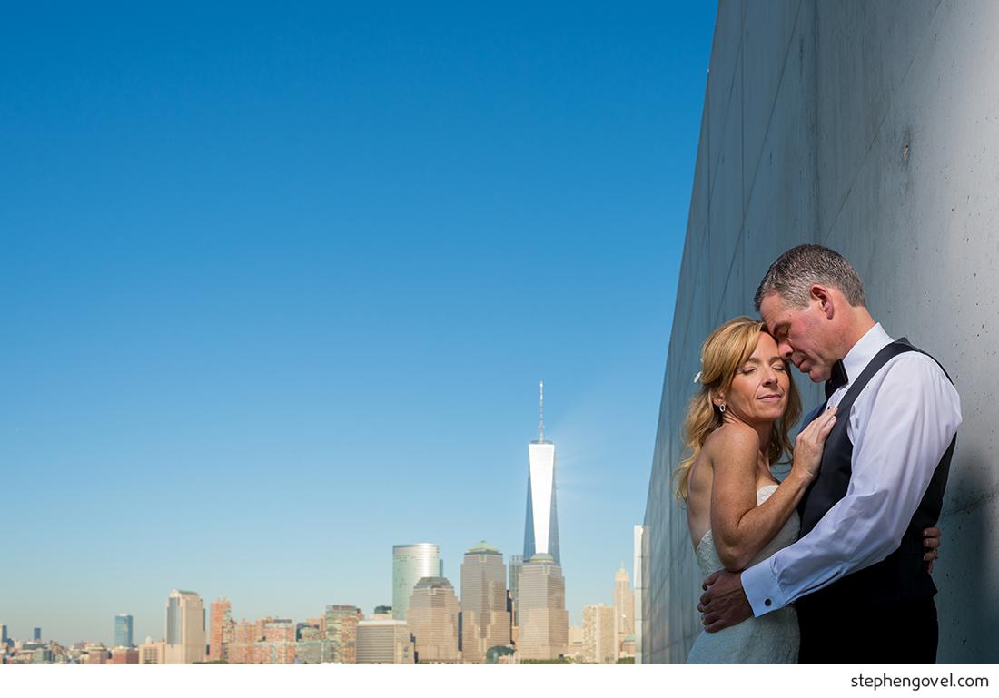 liberty house wedding new jersey nyc skyline