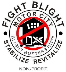 Motor City Blightbusters