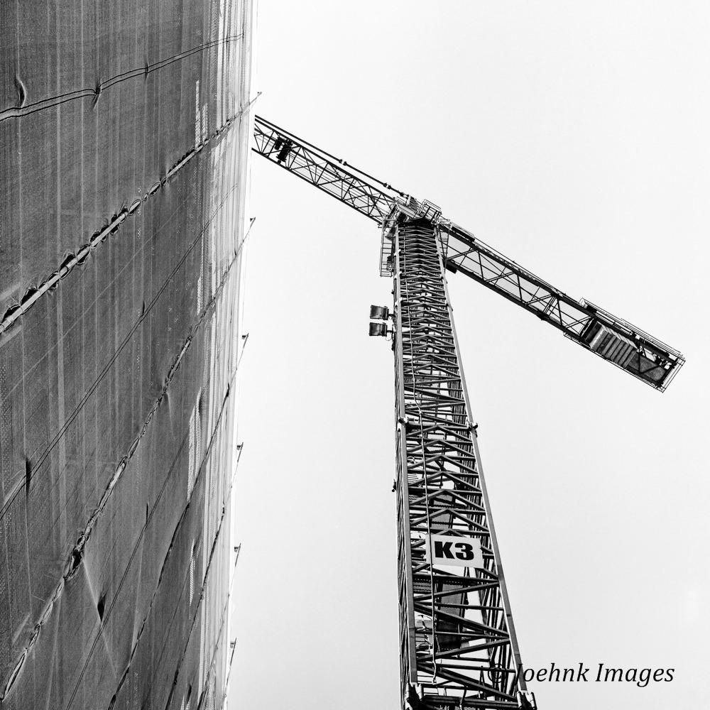 Crane K3