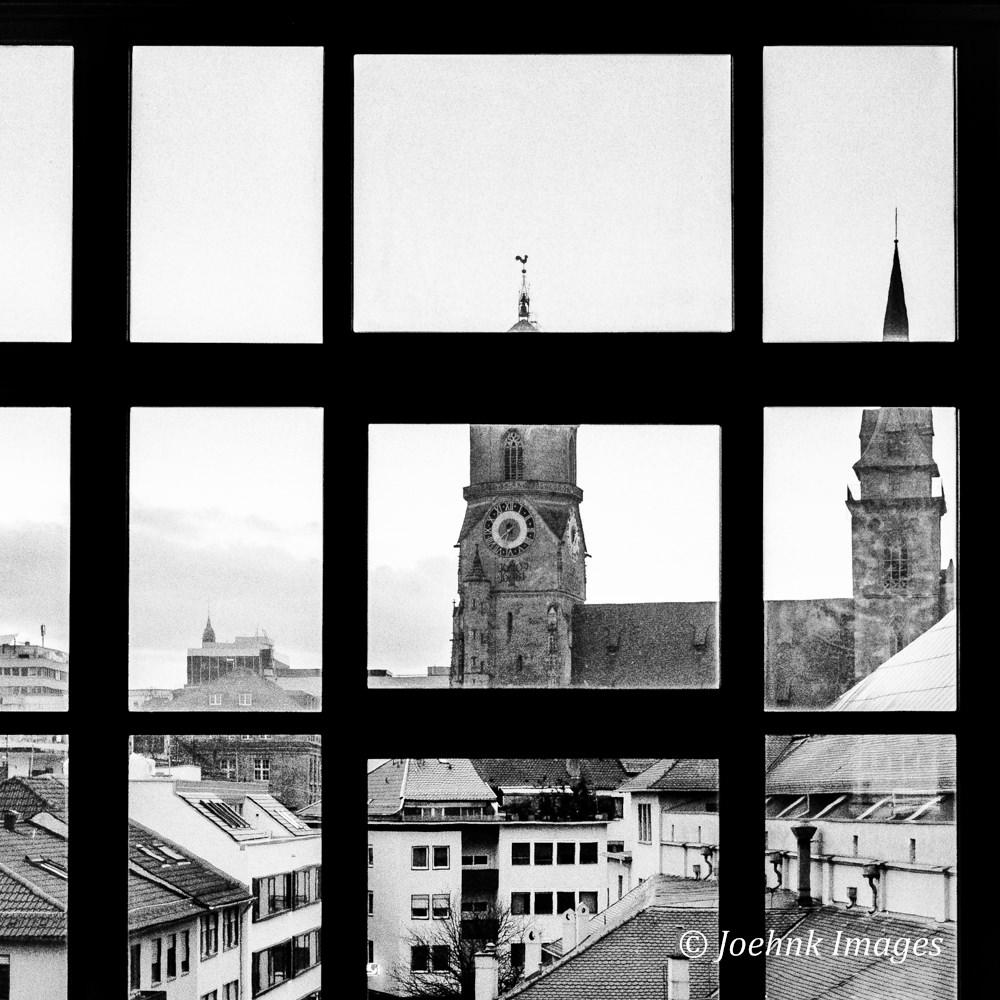 Stuttgart Stiftskirche #02
