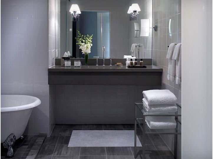 Lorien Hotel & Spa | Alexandria VA by Vicente Wolf Associates PM Jacqueline Pagan