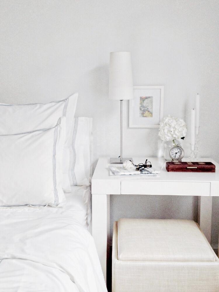 Jacqueline Pagan Interior Design|West 88 St|Bedroom