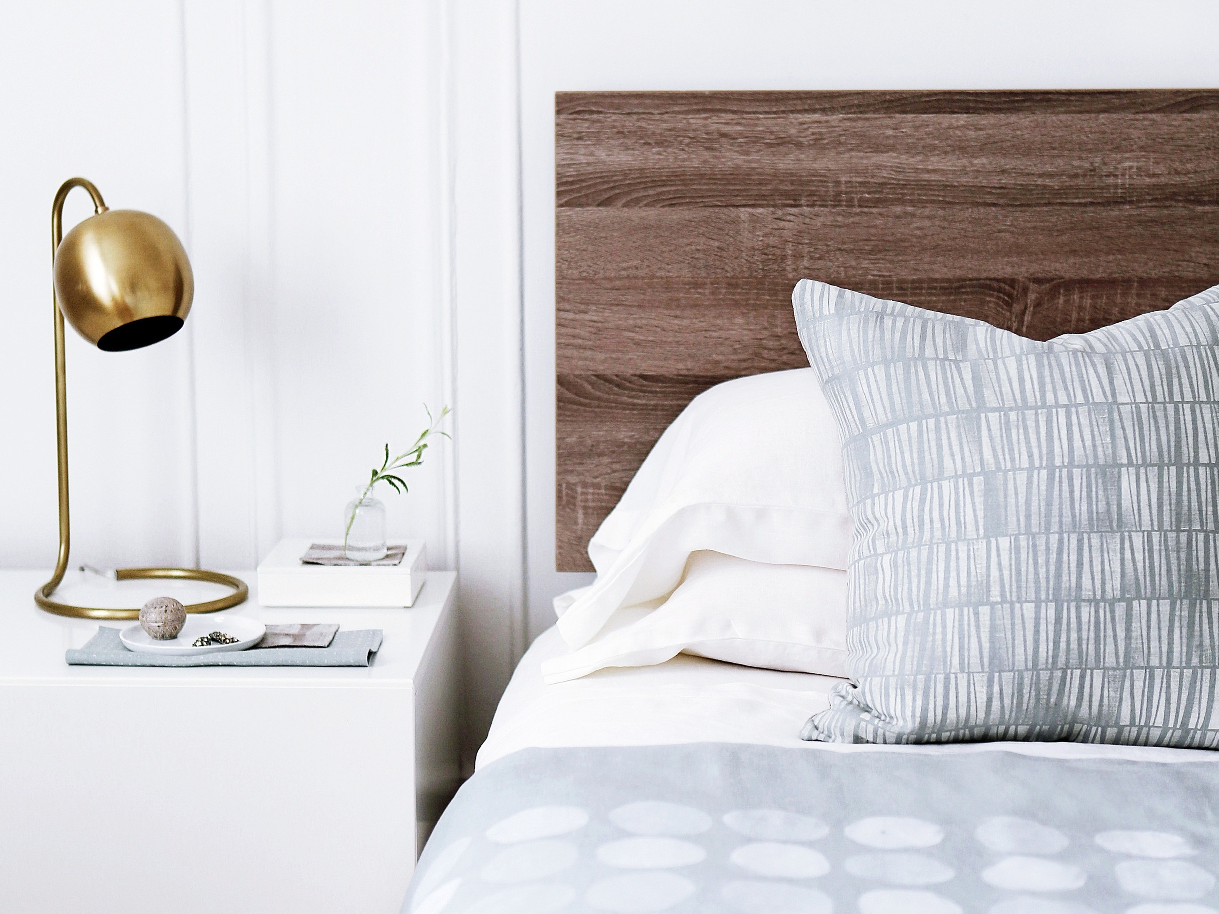 JAX+HOME COLLECTION | CUSTOM BED LINENS