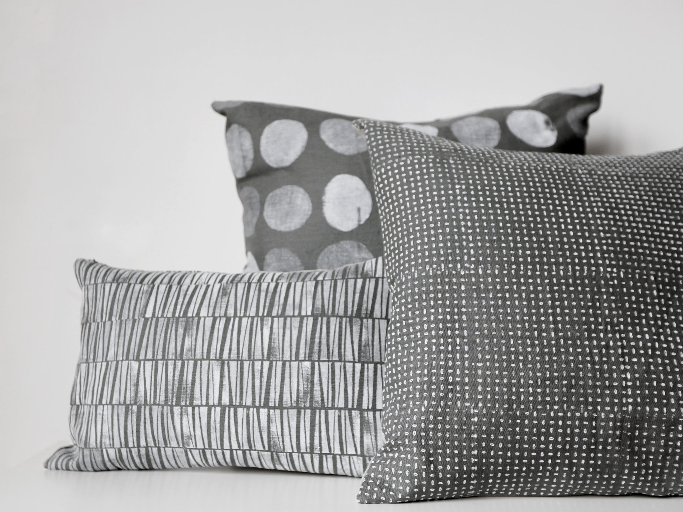 JAX+HOME COLLECTION | THROW PILLOWS