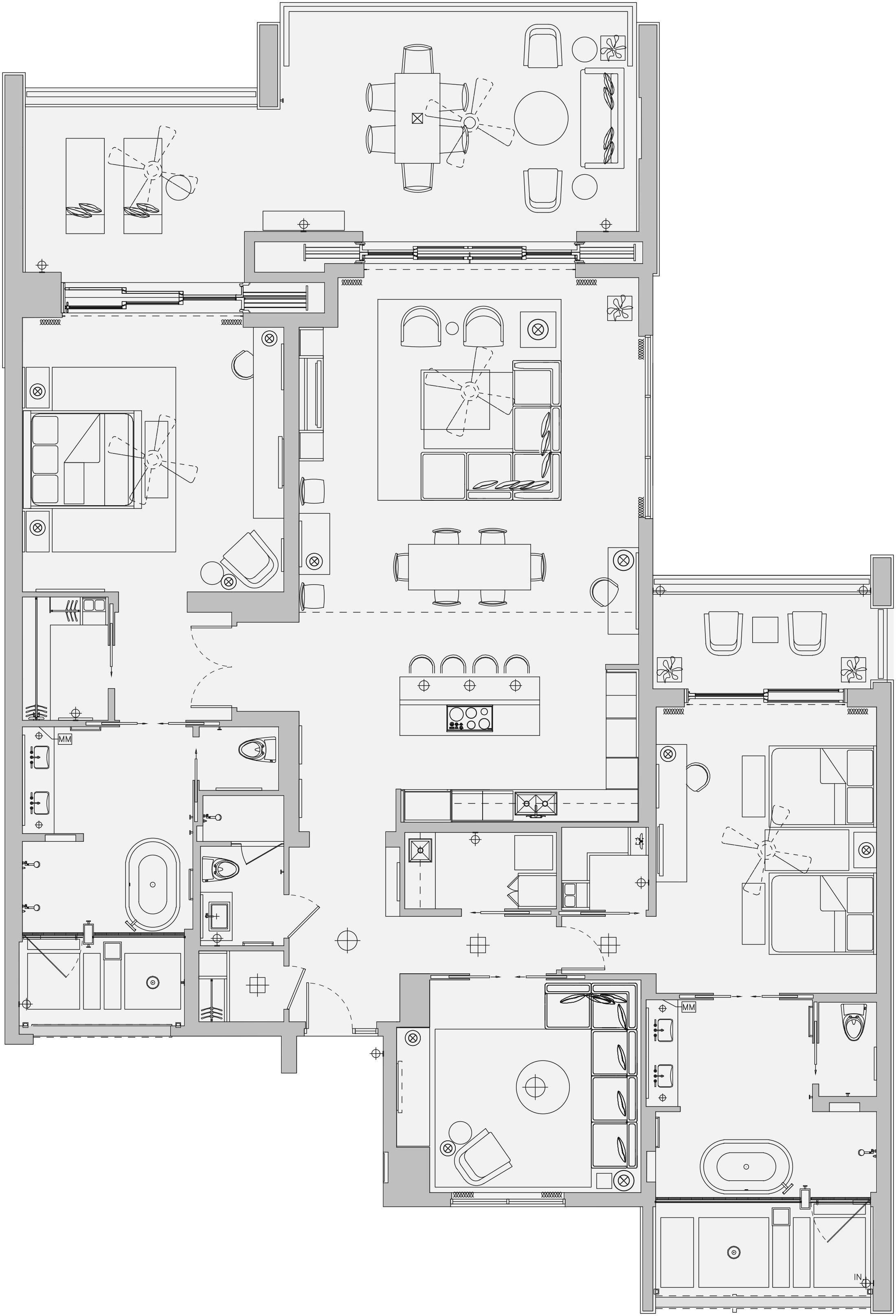 West Beach II Plan B -