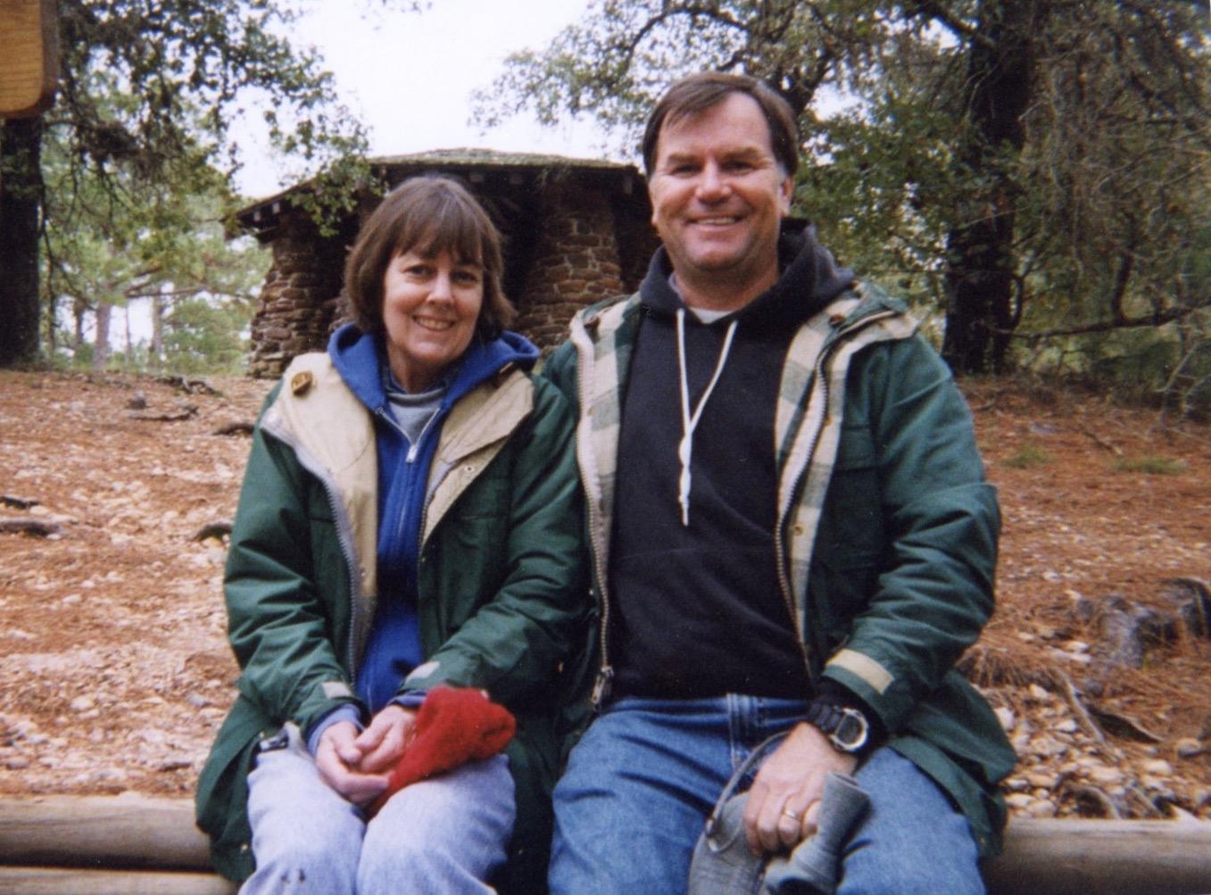 Kari & Lloyd Cates 1998.jpg