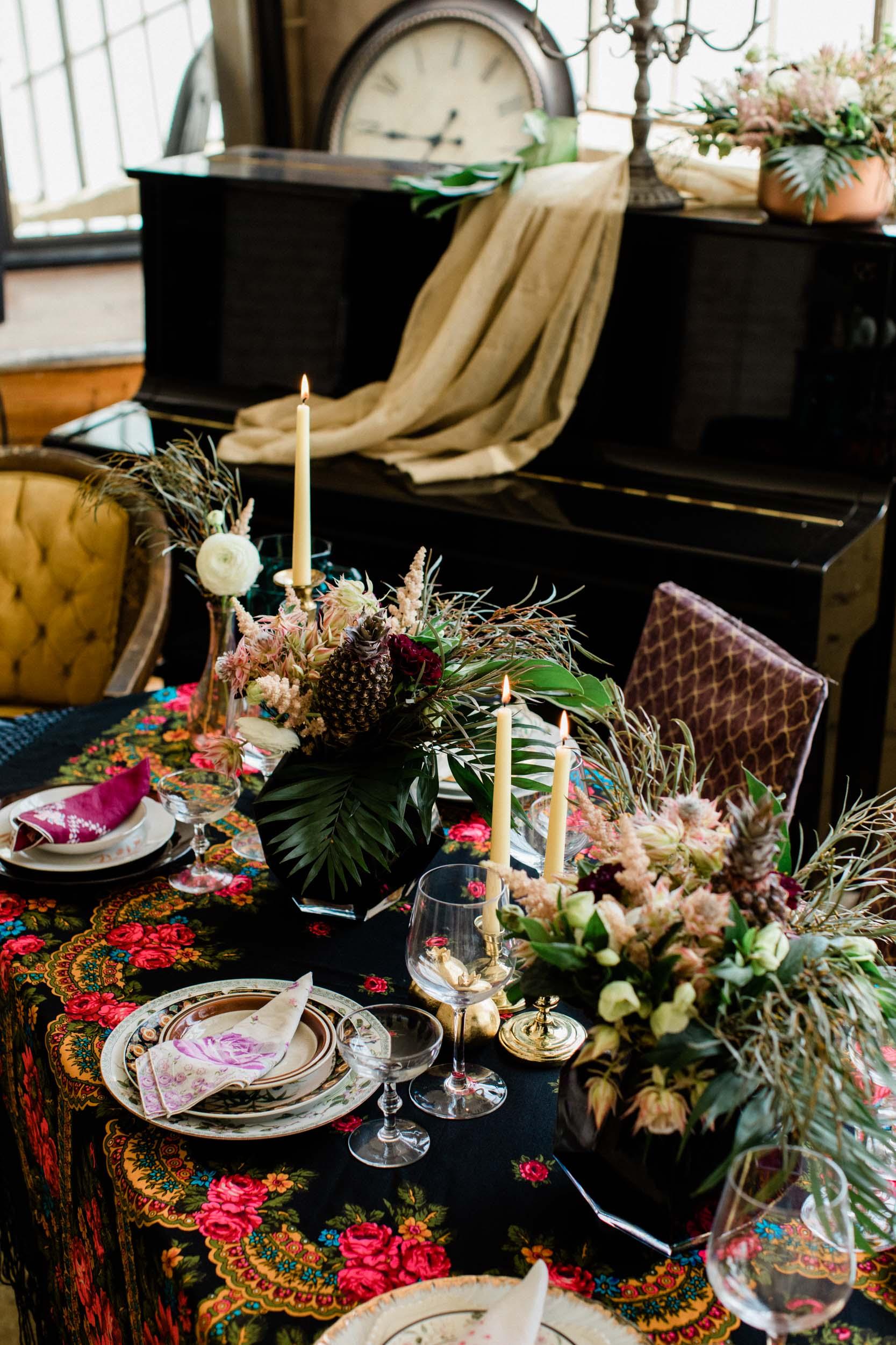 BKM-Photography-Dark-Gothic-Madeline-Garden-Bistro-Pasadena-Wedding-Photographer-Janelle-Loiselle-0037.jpg