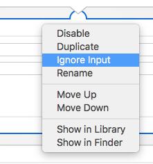 A screenshot workflow using Automator on the Mac
