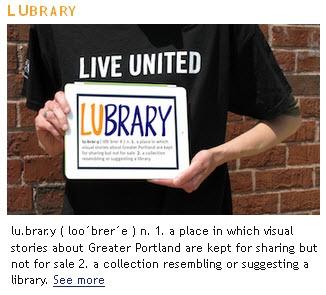 UW of Greater Portland - LUbrary definition.jpg
