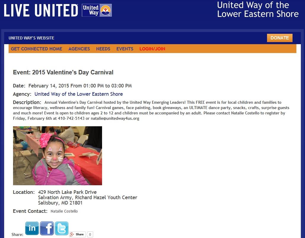 UW of the Lower Eastern Shore - Valentine's Day Carnival.jpg