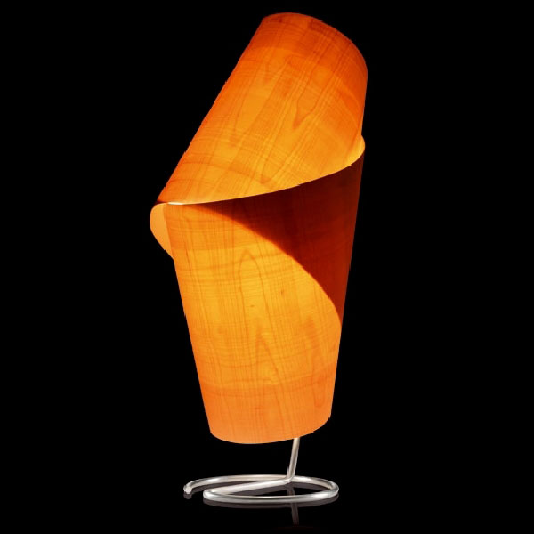 Loopy Table Lamp from Tronconi Lighting Italy.jpg