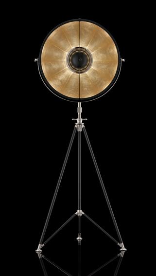 Fortuny Studio 60 Tripod Floor Lamp Gold.jpg