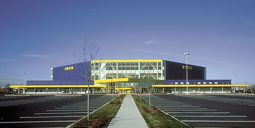 Largest Furniture Retailer