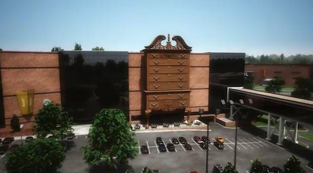 Who Is The World S Largest Furniture Retailer Irwin Weiner Interiors