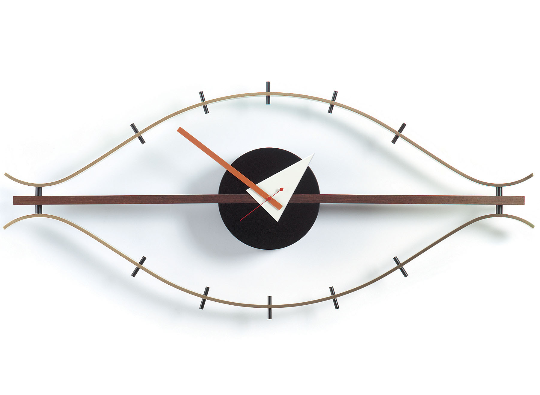 George Nelson Eye Clock from Vitra German modern furniture.jpg