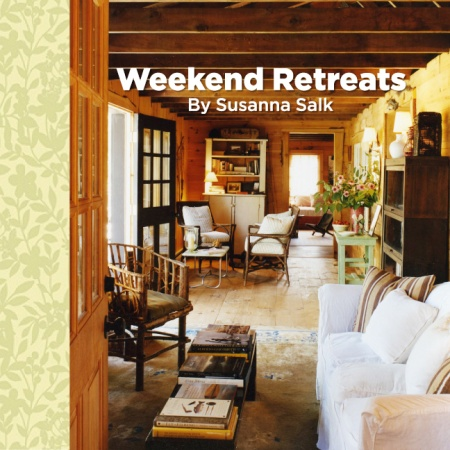 Weekend Retreats book cover by Rizzoli.jpg