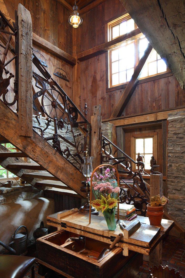 IWI_PA-Barn_detail_farm_implements_stair_railing.jpg