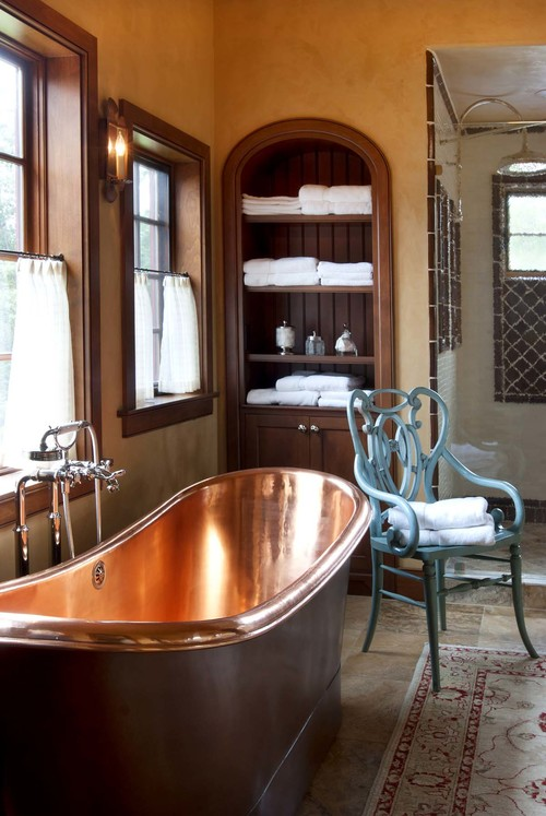 master_bathroom_New_Jersey_country_estate_decorated_by_Irwin_Weiner_Interiors_copper_bathtub.jpg