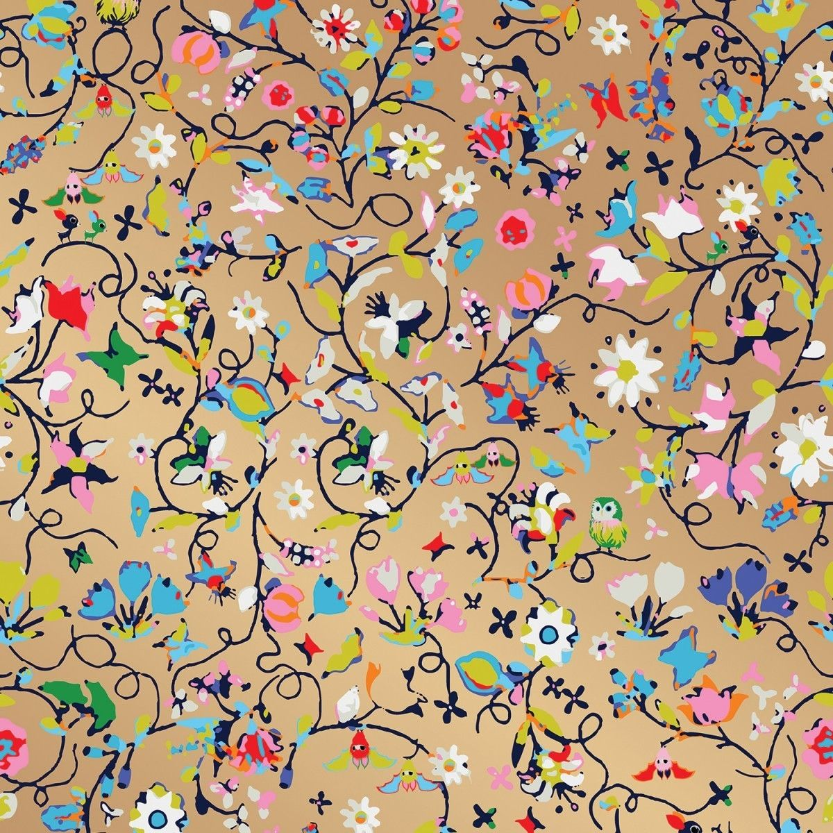 I Wish My Garden Looked Like This wallpaper from Tempaper