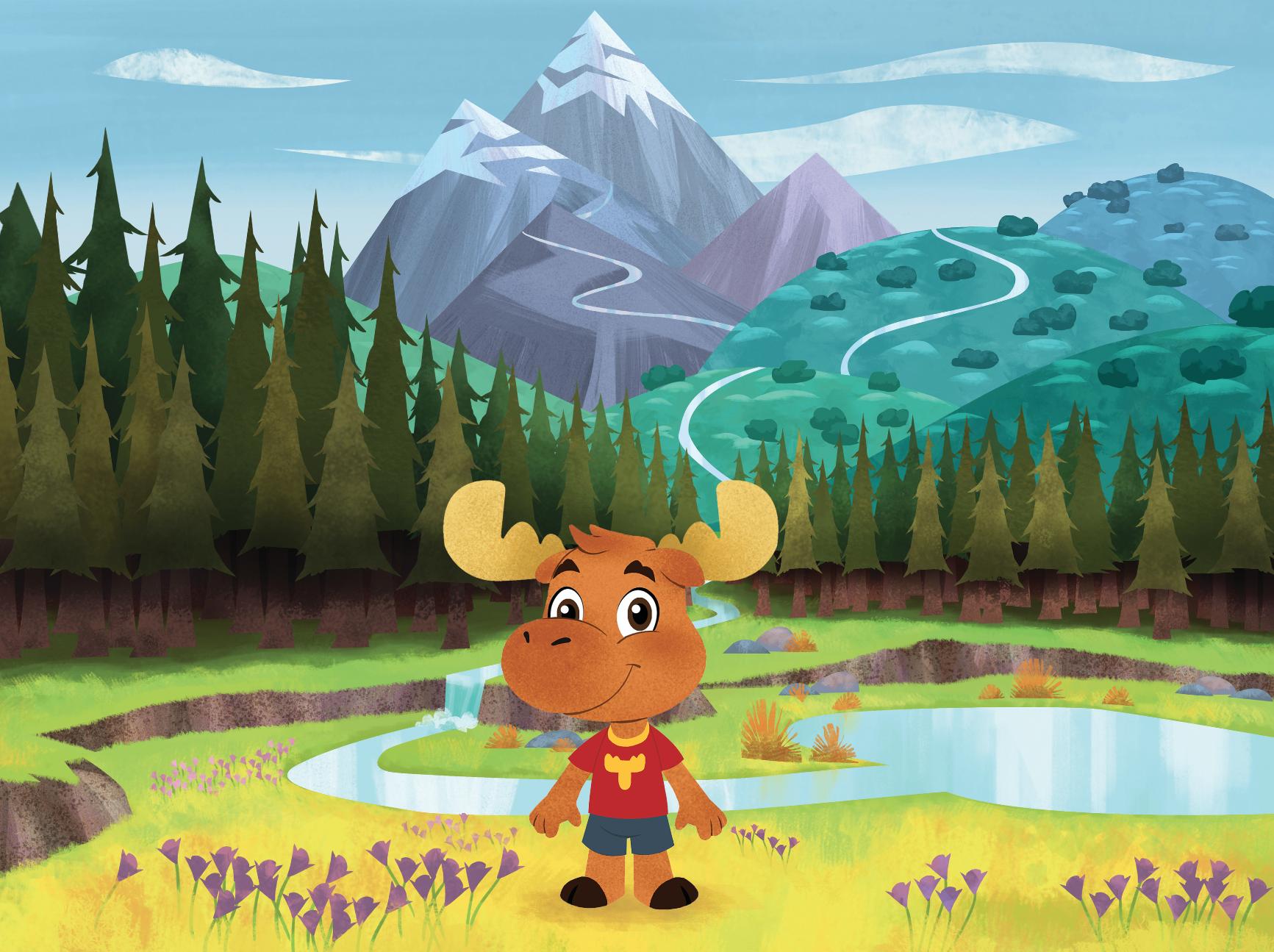 Illustration by Pixel Pirate Studios