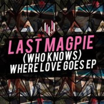 (Who Knows) Where Love Goes - Last Magpie
