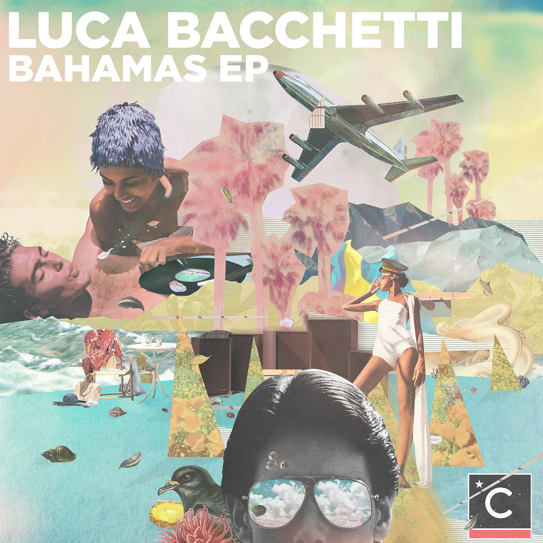 Bahamas EP - Luce Bacchetti