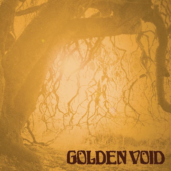 Golden Void - Golden Void