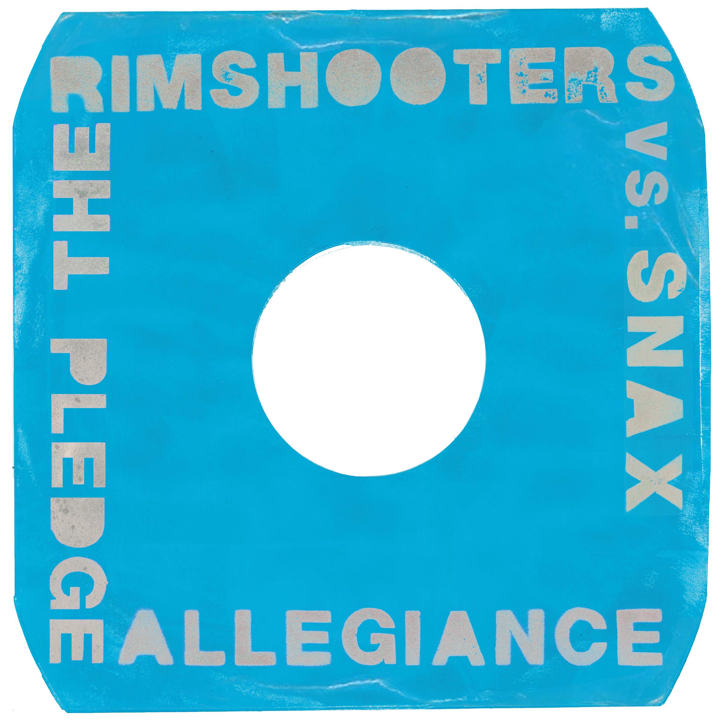 Pledge Allegiance - The Rimshooters vs. Snax