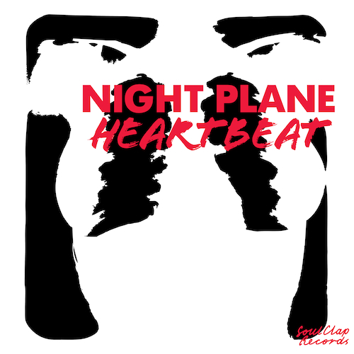 Heartbeat - Night Plane