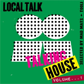 Talking House Volume One
