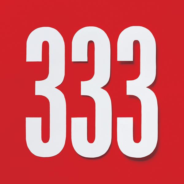 333 - Double Dagger