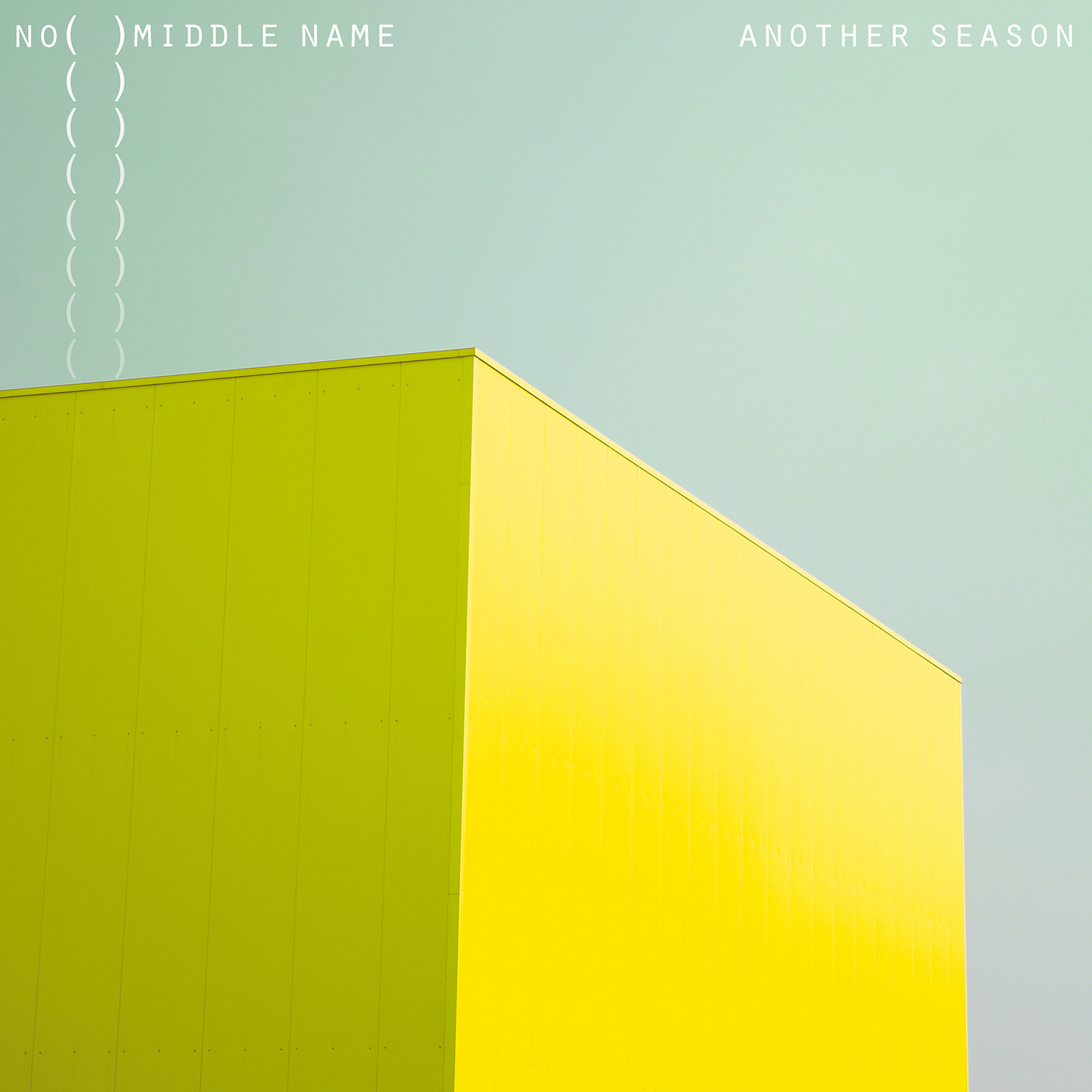 Another Season - No Middle Name