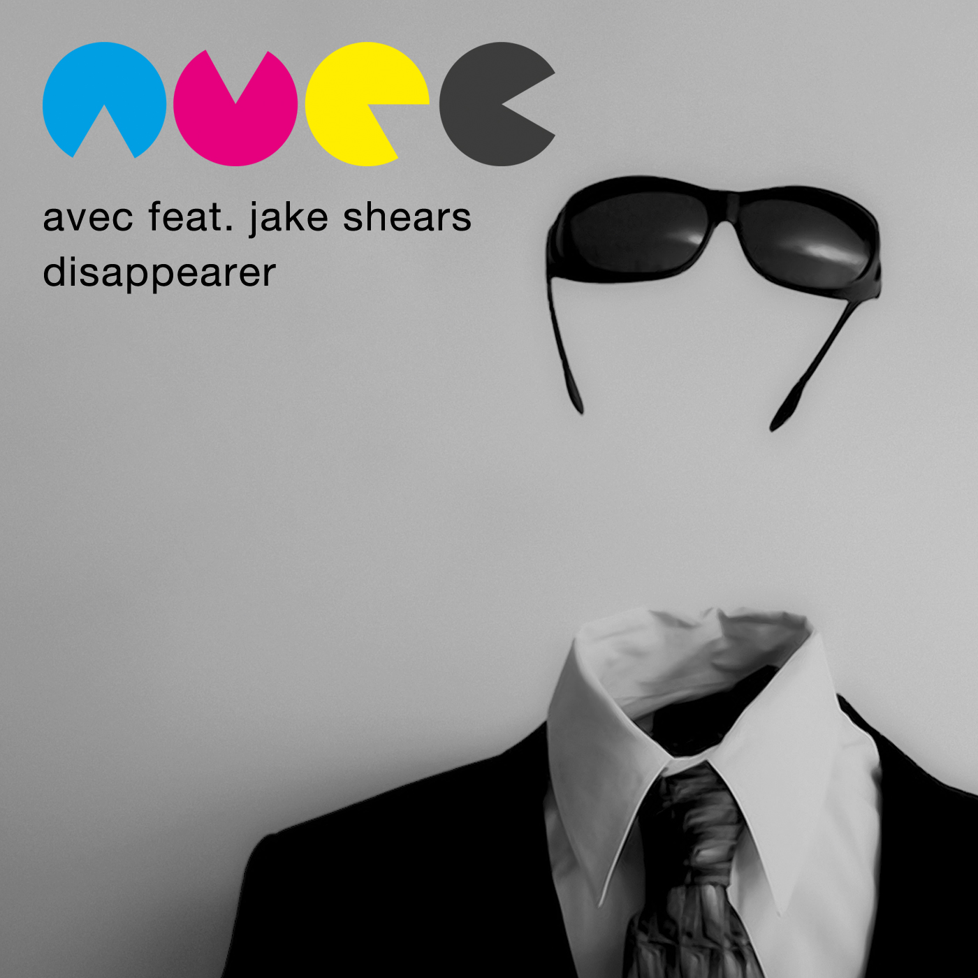 Disappearer - Avec feat. Jake Shears