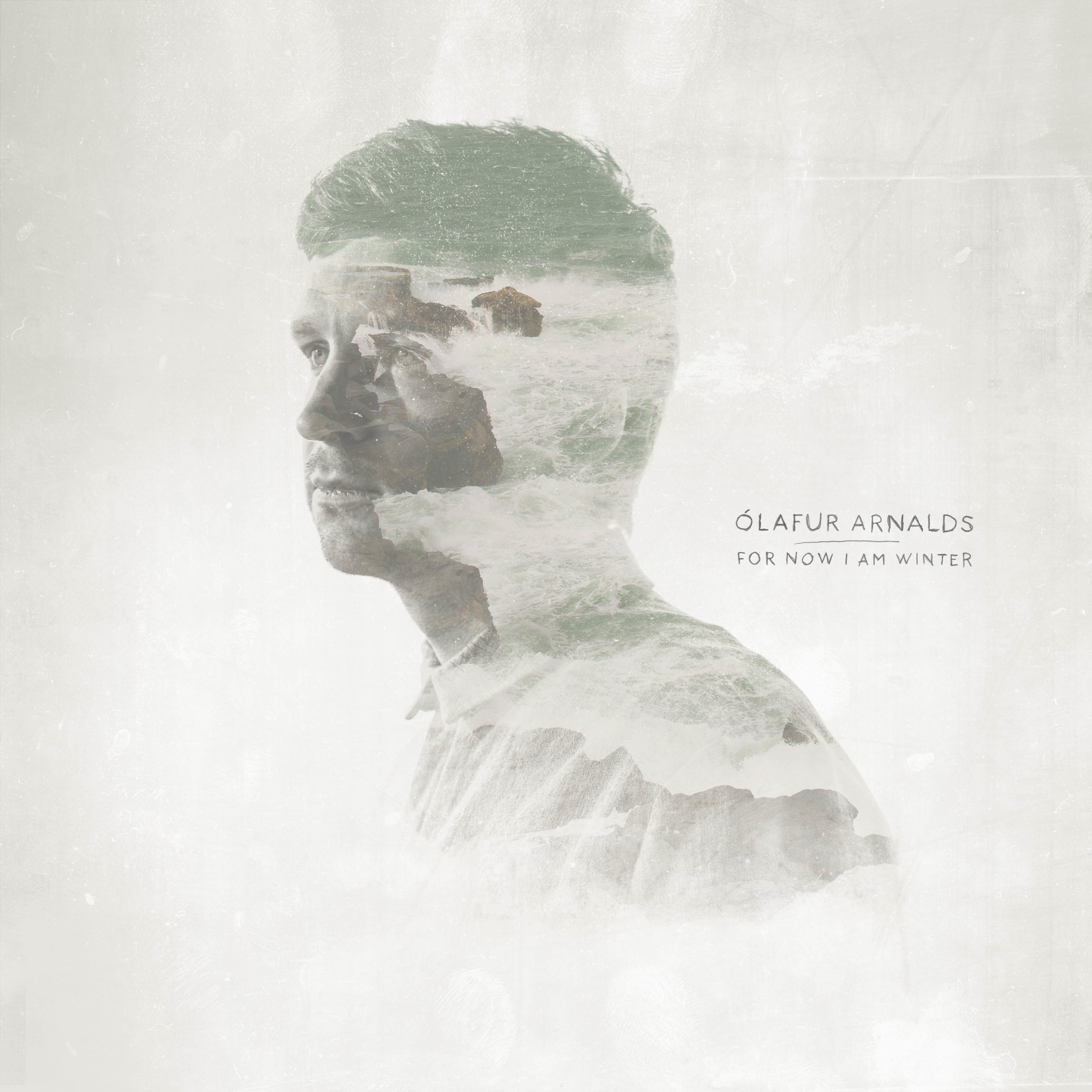 For Now I Am Winter - Ólafur Arnalds