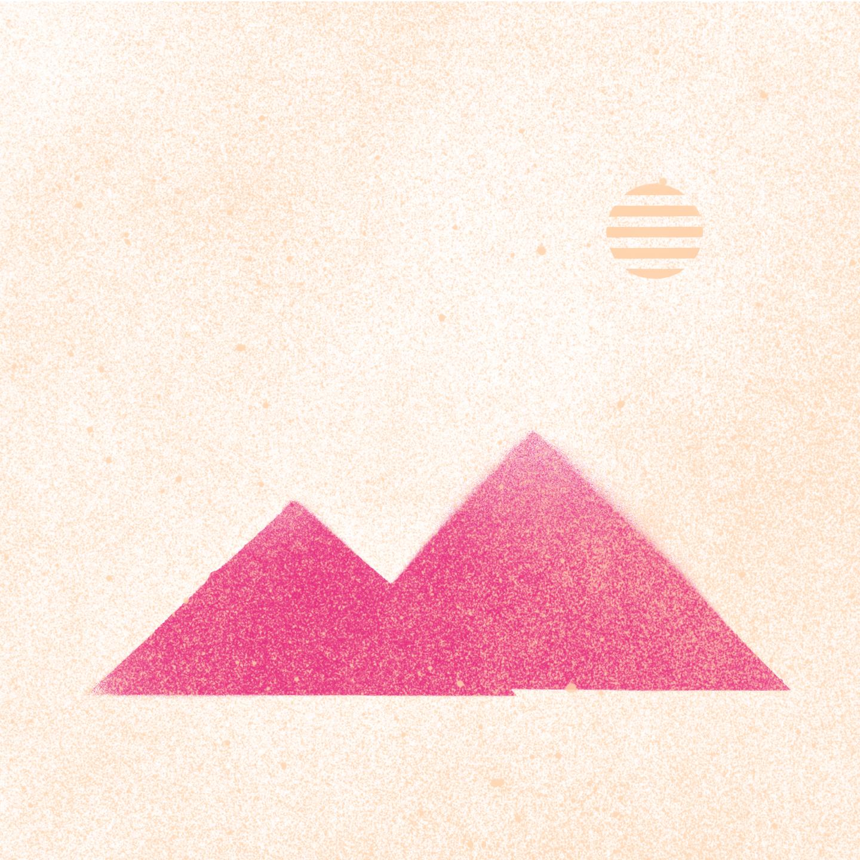 Slow It Down - Small Pyramids