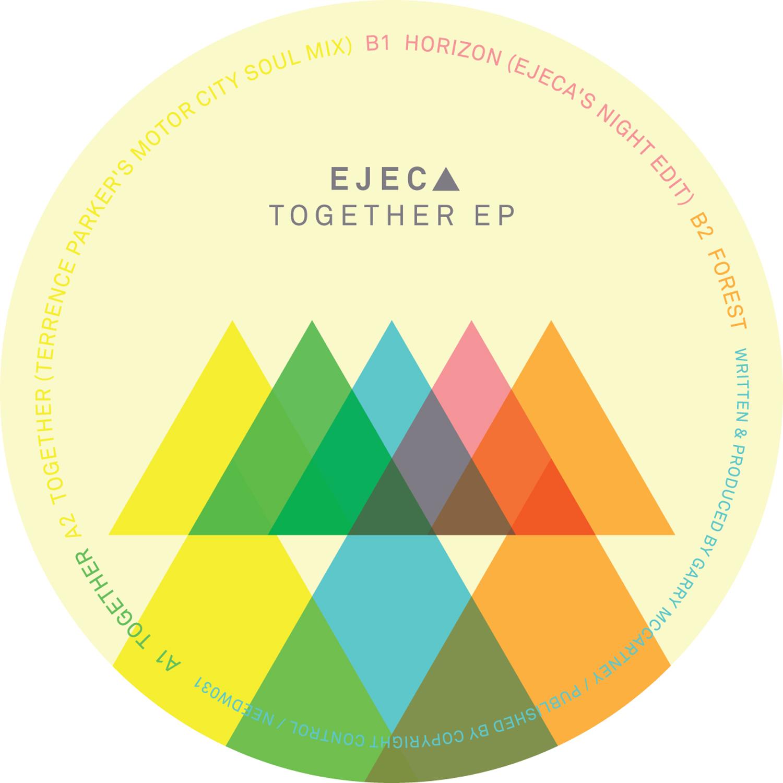 Horizon EP - EJECA